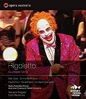 Rigoletto [Blu-ray] [Import]