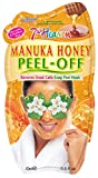 Montagne Jeunesse Manuka Honey Peel Off - Miel De Manuka 1 Unidad 21 g