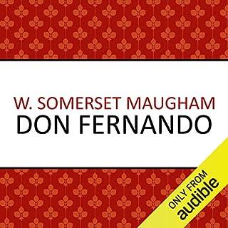 Don Fernando cover art