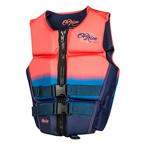 Women's V-Back Life Jacket