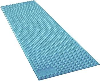 Therm-a-Rest Z-Lite Sol Tapis Normal, Silver/Blue 2020 Matelas