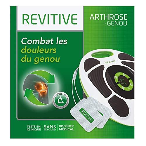 Revitive Artrosis - Rodilla ortopédica para ayuda de circulación