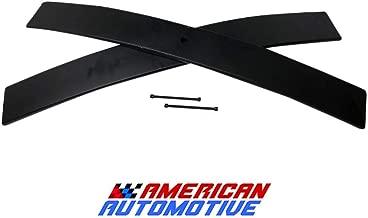 American Automotive Frontier 2WD 4WD 1.5