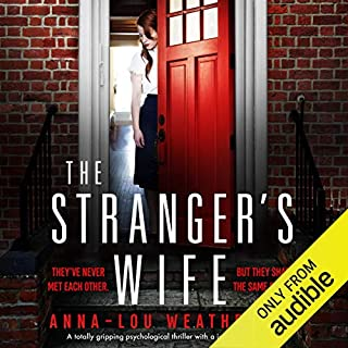 The Stranger's Wife cover art
