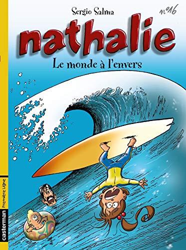 Nathalie, Tome 16 : Le monde à l'envers