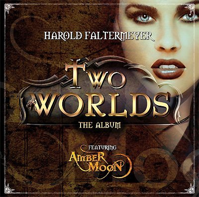 Harold Faltermeyer`s Two Worlds - The Album