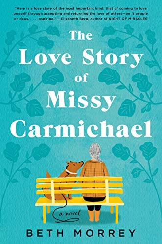 The Love Story of Missy Carmichael product image