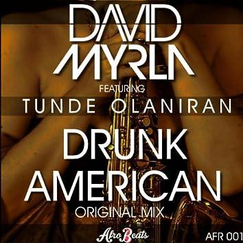 Drunk American EP