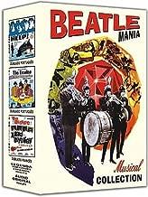Beatlemania Collection (HELP, A HARD DAY'S NIGHT, YELLOW SUBMARINE), Beatle Mania Collection, Beatlemania Colección, הביטלמניה אוסף, Beatlemania-kollektion, Box Set (3pc) / Free Region / Worldwide Special Edition