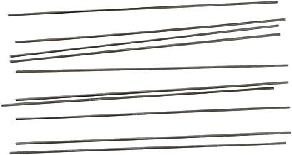 Rundeisen Stab Stabstahl A2 Abmessungen /Ø 4 mm L/änge 150 cm Edelstahl Rundstahl V2A Oberfl/äche blank//roh FRACHTFREI