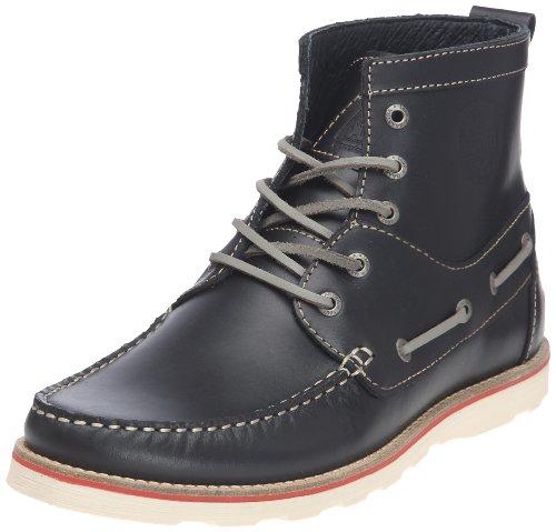 Gaastra Waveson 65210622, Herren Boots, Blau (Navy 770), EU 42