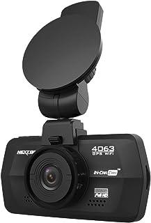 Nextbase 4063 - Dash Cam 1080P Full HD Car Camera DVR Dashboard Video Recorder Dashcam for Cars, 2.7 inch Display, Motion ...