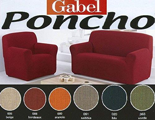 Copripoltrona Gabel Poncho easy