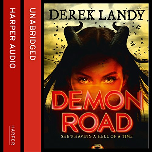 Demon Road cover art