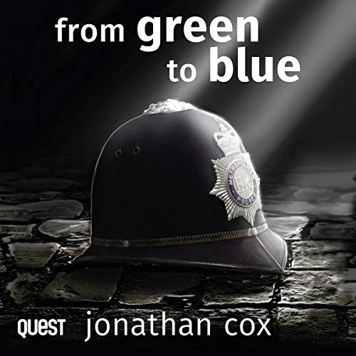 From Green to Blue Titelbild