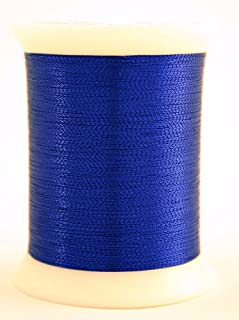 Superior Threads Metallic #40 Embroidery Thread 500 Yards Spool; 038 Sapphire 101-01-038