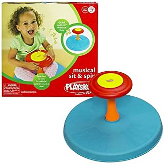 Playskool Musical Sit & Spin