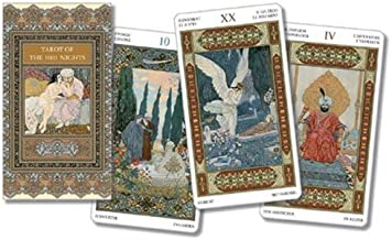 Best tarot of the 1001 nights Reviews