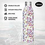 Zoom IMG-2 borraccia termica bottiglia acqua isolamento