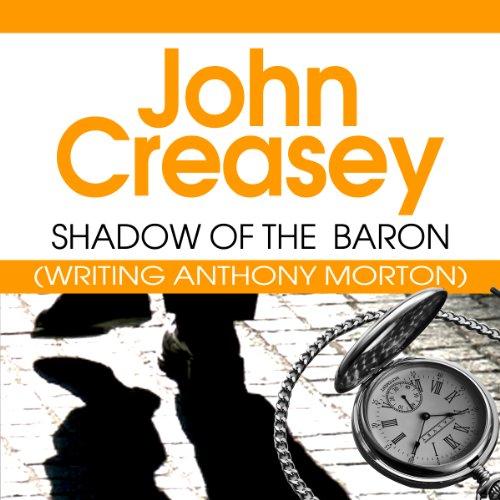 Shadow the Baron cover art