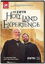 THE HOLY LAND EXPERIENCE. AN EWTN 4-DISC DVD