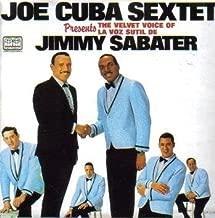 Joe Cuba Presents The Velvet Voice of Jimmy Sabater