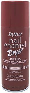 اسپری خشک کن مینا Demert Nail Enamel 7.5 اونس.