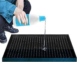 Tapete Sanitizante Desinfectante Para Calzado