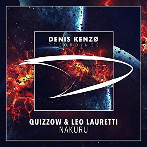 Quizzow & Leo Lauretti