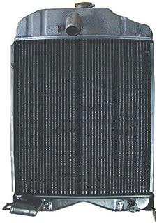 massey ferguson 50 radiator