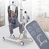 Geduldig Körper Aufzug Transfer Hilfe Multifunktion Aufzug Stühle Rollstuhl Badestuhl Kommode Stuhl Transfer Hilfe Für Ältere Menschen, Behinderte Und Behinderte Für Die Häusliche Krankenpflege -
