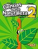 Ciencias de la Naturaleza 2. Cuaderno. (Pieza a Pieza)