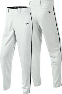 Boys' Swingman Dri-FIT Piped Baseball Pants