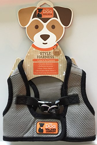 The Dog Walker Medium Style Harness