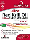 Krill Oil Supplements Review and Comparison