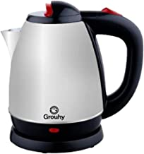 Kettle Grouhy Stainless Steel 1.8 L item No 5180
