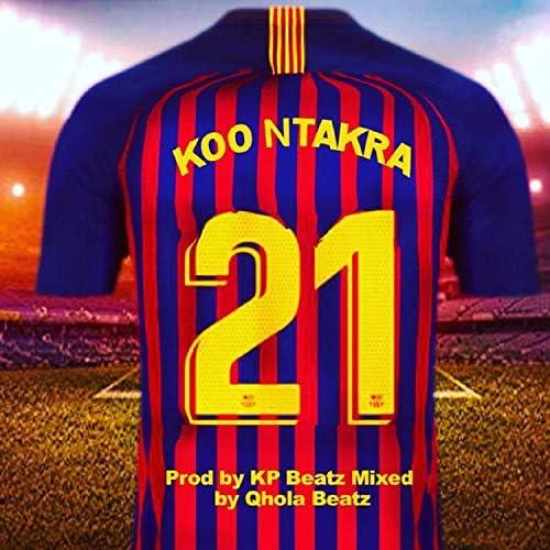 Koo Ntakra