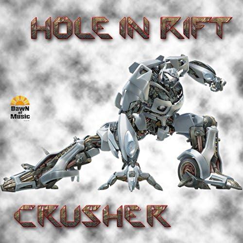 Hole In Rift