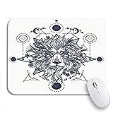Gaming mouse pad ornamental tatt...