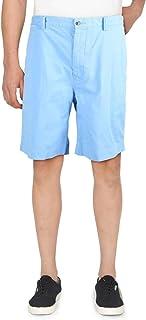 "Polo Ralph Lauren Men's Stretch Classic Fit 9"" Shorts (Chatham Blue, 40 9)"