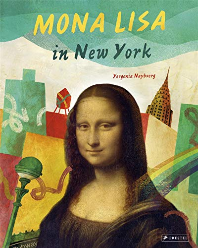 Image of Mona Lisa in New York