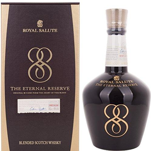 Chivas Regal Chivas Regal Royal Saluto l'Eterna Riserva Scotch Miscelato - 700 ml