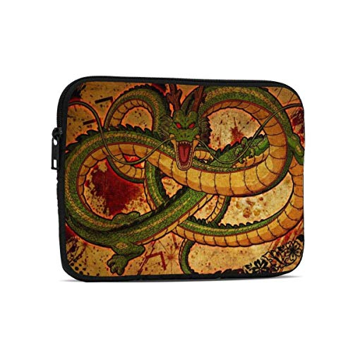 Cute Dinosaur Starry Sky 9.7' Tablets Sleeve Bags Polyester Protection Cover for Ipad Air 2 / Ipad Mini 7.9' Case Pouch