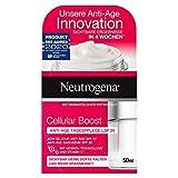 Neutrogena Cellular Boost Anti-Age Crema De Día Antiedad - 50 ml.