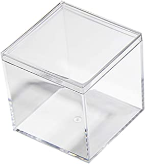 Best clear acrylic case Reviews