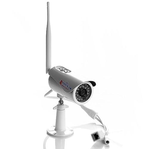 outdoor surveillance iphone