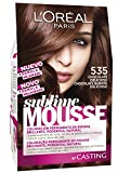 L'Oréal Paris Sublime Mousse Coloración