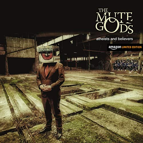 The Mute Gods: Atheists And Believers (Ltd. CD Digipak) (Audio CD (Limited Edition))