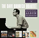 Original Album Classics von The Dave Brubeck Quartet