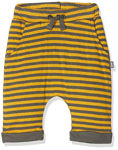 Imps & Elfs Pants Pantalon, Multicolore (Dark Shadow Stripe P343), 86 Mixte bébé